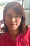 前田真砂子さん<br>フリーランス翻訳者。環境関連ドキュメントの英訳などを手がける。