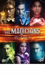 マジシャンズ DVD-BOX <br>※複数話を担当