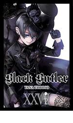 Black Butler Vol.27
