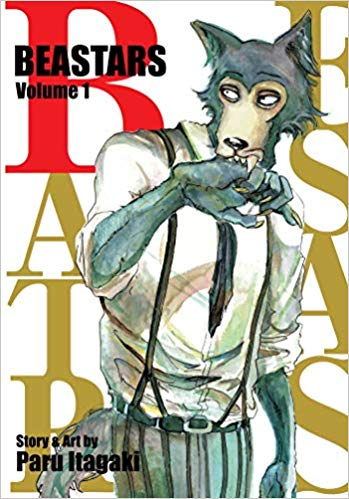 『BEASTARS Vol.1』
