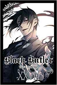 『Black Butler, Vol. 28』