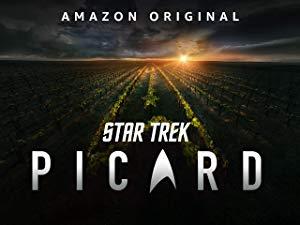 『スター・トレック:ピカード』