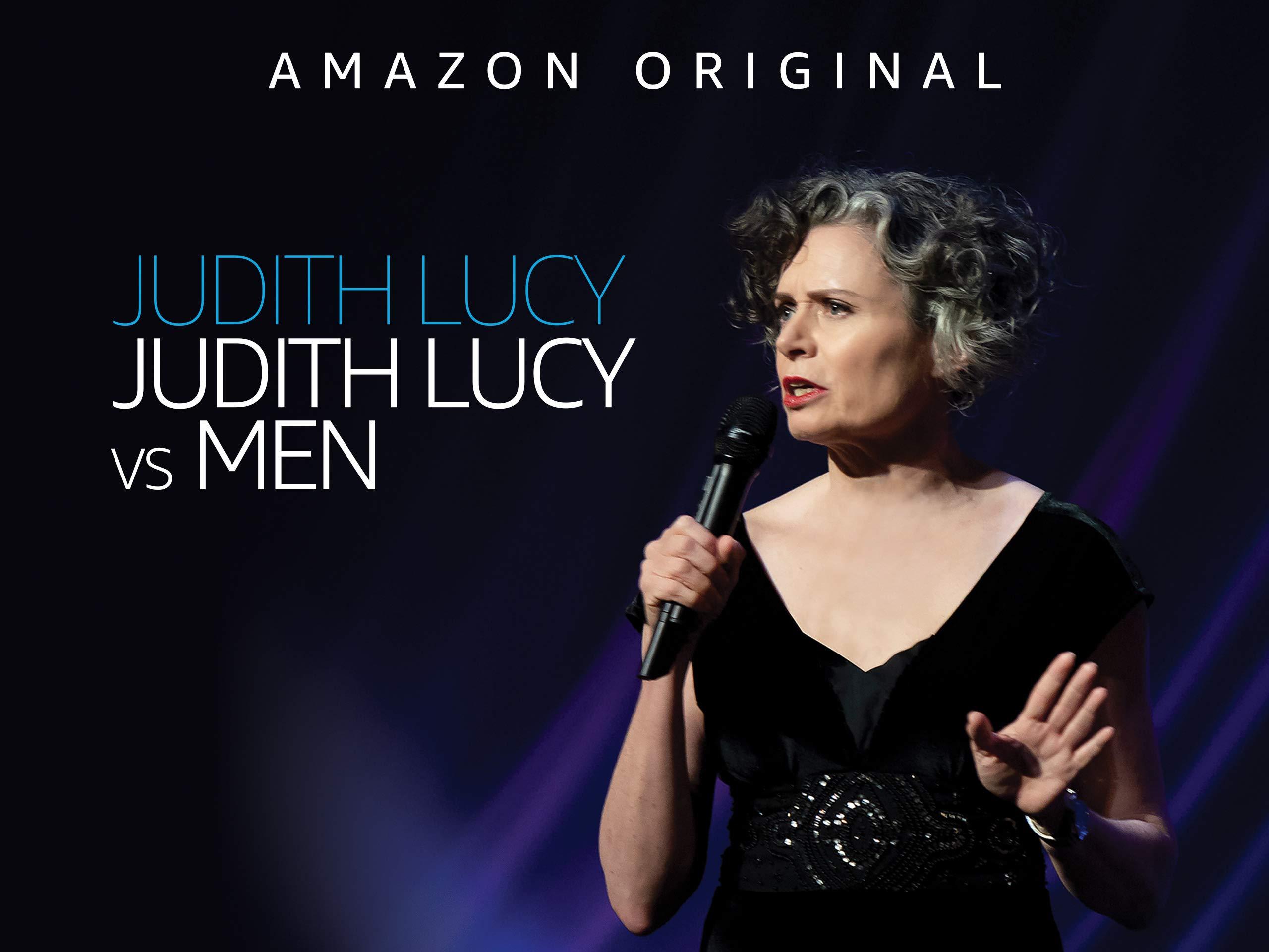 『ジュディス・ルーシー:ジュディス・ルーシー対男たち』