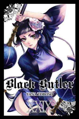 『Black Butler, Vol. 29』