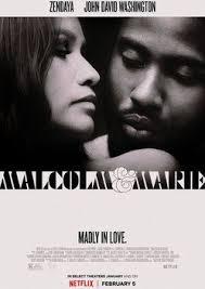 『マルコム&マリー』