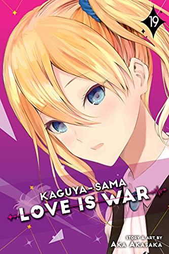 『Kaguya-sama: Love Is War, Vol. 19 かぐや様は告らせたい~天才たちの恋愛頭脳戦~ 19巻』