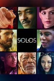 『Solos ~ひとりひとりの回想録~』