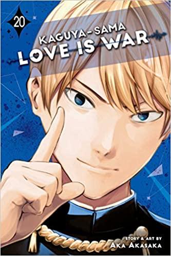 『Kaguya-sama; Love Is War Vol.20』